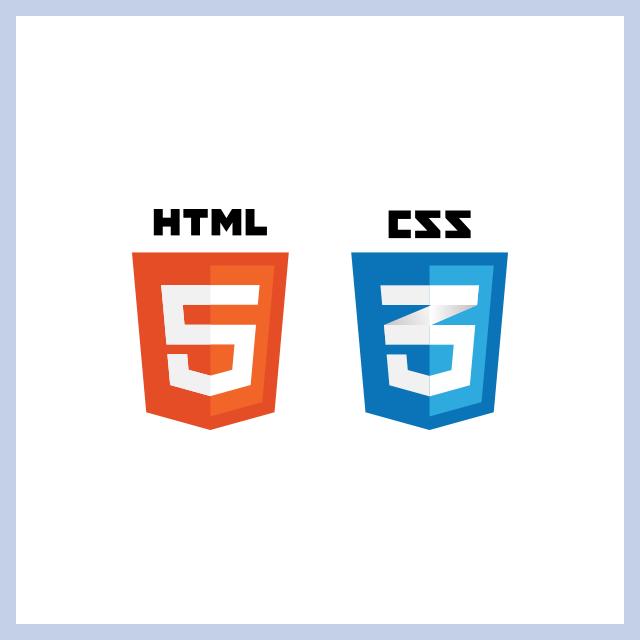 HTML・CSS復習