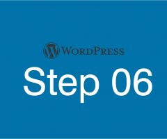 Step06 投稿一覧ページ archive.phpの作成