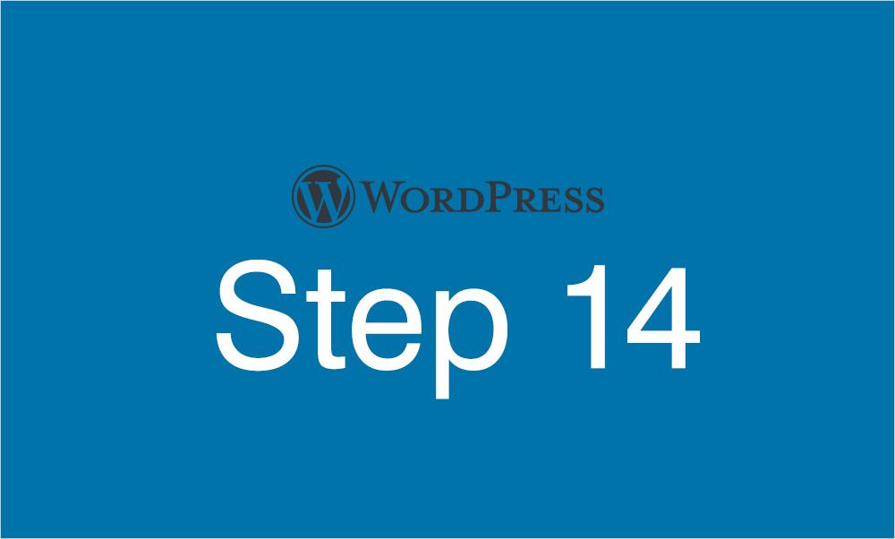 Step14 条件分岐を使ってみよう!