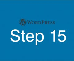 Step15 続き front-page.php の記述