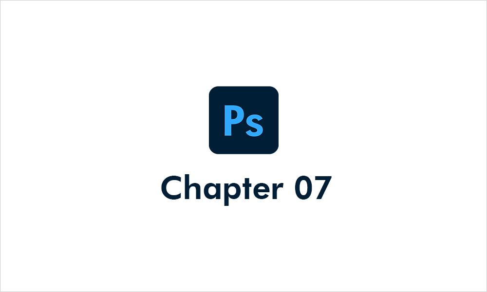 Photoshop cc講座【Chapter 7】オブジェクトの移動・複製・整列の練習