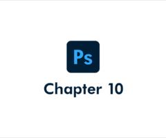 【Chapter 10-1】レイヤーマスク