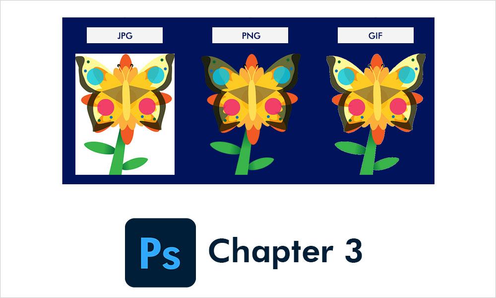 【Chapter 3-1】Webで表示される画像形式